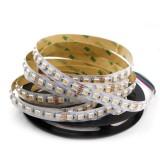 DC24V 5IN1 RGB+CCT Non-waterproof LED Strip Light 5050 Flexible Tape Indoor Lighting Home Lamp Decor
