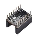 5Pcs BIGTREETECH 1Pcs Silent Step Stick Protector Stepper Motor Driver Plug-type Silent Stepper For 3D Printer Parts TMC2130 V1.1/TMC2208