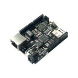 Without PoE Leonardo ETH ATmega32U4 Ethernet W5500 (V2) Development Board