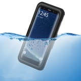 Bakeey IP68 Waterproof Dustproof Shockproof Full Cover Protective Case Cover for Samsung Galaxy S9 / Galaxy S9 Plus