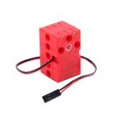 Kittenbot 360 2KG Dual Shaft Programmable Servo/Motor For DIY Robot