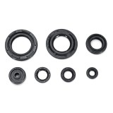 7Pcs Engine Oil Seal Kit Seal Set For Yamaha Banshee 350 YFZ350 1987-2006