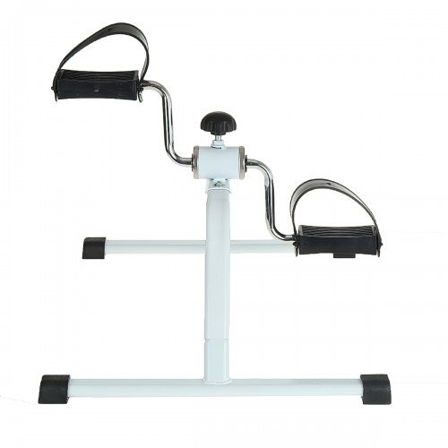 Home Indoor Fitness Bike Gym Workout Leg Trainer Anti-slip Pedal The Elder Bike Leg Rehabilitation Exercise Tools
