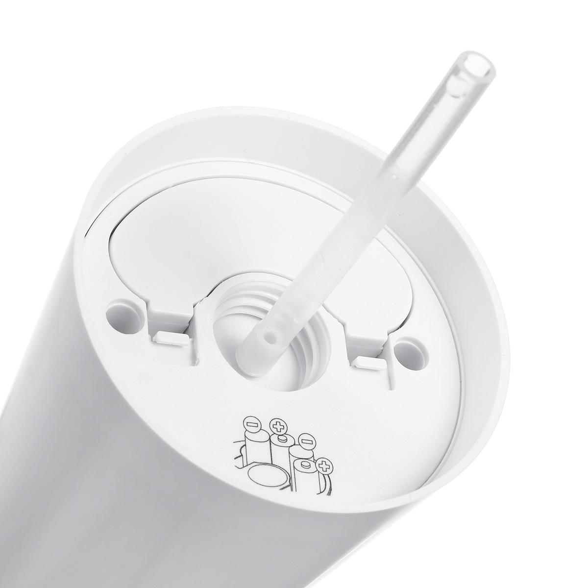 250ml Smart Liquid Soap Dispenser 3 Speeds Automatic Induction Foam Hand Sanitizer Washing Machine