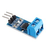 3pcs 5A 5V ACS712 Hall Current Sensor Module Geekcreit for Arduino – products that work with official Arduino boards