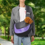 Cat Dog Puppy Hiking Travel Portable Pet Bag Carrier Breathable Carry Size S/L