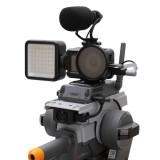 RCSTO Camera Housing Protective Case For DJI Robomaster Robot Car OSMO ACTIO Camera