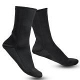 Waterproof Men Women Diving Socks Sports Skid-proof Neoprene Extension Socks Wading Boots For Snorkeling Swimming