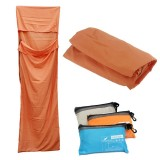 IPRee Camping Sleeping Bag Outdoor Travel Hiking Sleep Hostel Bag Sleeping Mat