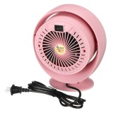800W Mini Electric Air Heater Portable Space PTC Ceramic Heating Fan Home Office Winter Warmer