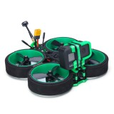 iFlight Green Hornet 5.8G 3Inch CineWhoop 4S FPV Racing RC Drone SucceX-E Mini F4 Caddx EOS2