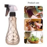 450ml Hair Salon Haircut Hairdressing Water Spray Empty Bottle Sprayer Refillable Bottle Barber Styling Tool Spray Bottle