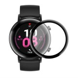 1 Pcs 3D Curved Full Cover PET Watch Screen Protector For Huawei WATCH GT2 42MM