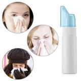 Portable Nasal Wash Neti Pot Adult Child Nose Wash Spray Empty Bottle Nose health care Anti Allergic Sterilization Spray Empty