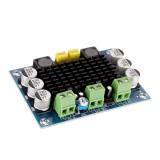 XH-M542 TPA3116D2 Mono 100W Digital Amplifier Board Digital Audio Power DIY HIFI Amp Module 12-26V DC