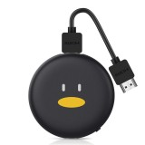 Penguin Aurora Fast Projection 4K 1080P HD 5G WiFi Wireless HDMI Adapter Screen Mirroring Audio Video Display Dongle