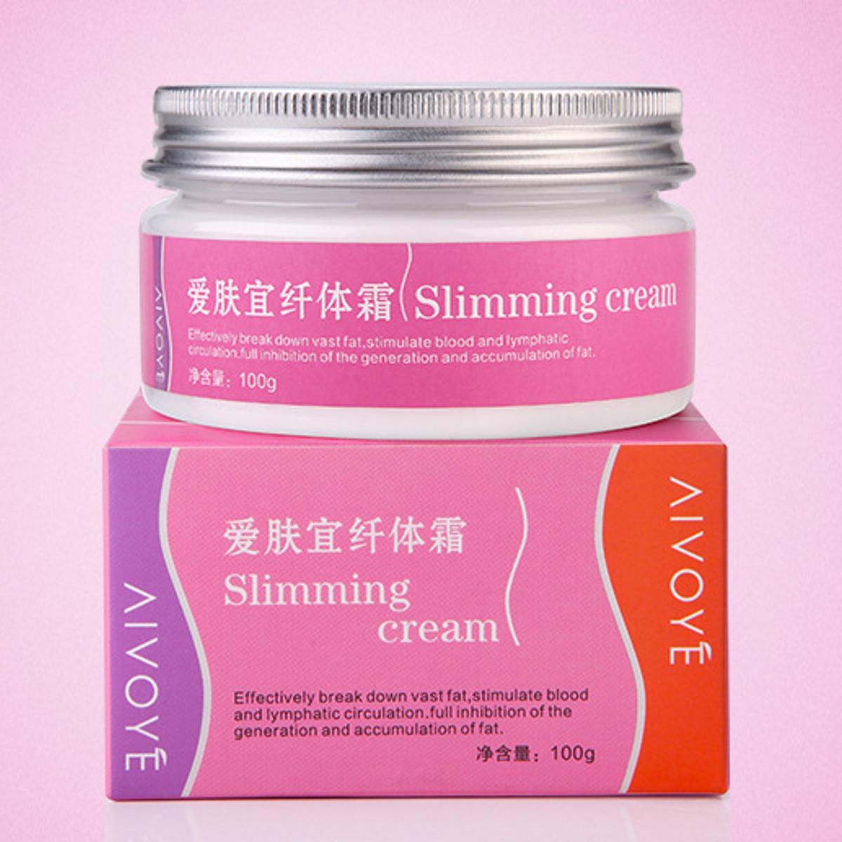 Aifuyi Slimming Body Cream Slimming Body Slimming Cream