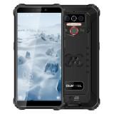 OUKITEL WP5 Global Version 5.5 inch HD+ IP68 & IP69 Waterproof 8000mAh Battery Android 9.0 13MP Triple Rear Camera 4GB RAM 32GB ROM MT6761 Quad Core 4G Smartphone