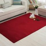 4 Sizes Carpet Modern Living Room Area Carpet Bedroom Bedside Rug Home Decoration