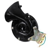 12/24V 115db Air Snail Twin Dual Horn Loud Camper Waterproof For Motorcycle Yacht Car Lorry SUV RV Train Truck Boat