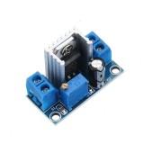 10pcs LM317 DC-DC Converter Buck Step Down Module Linear Regulator Adjustable Voltage Regulator Power Supply Board