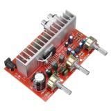 TDA7377 DC12V 40W + 40W Car DIY Stereo Dual Channel Amplifier Board