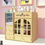 Makeup Organizer Cosmetic Storage Box Drawer Case Brush Lipstick Organizer Desktop Holder
