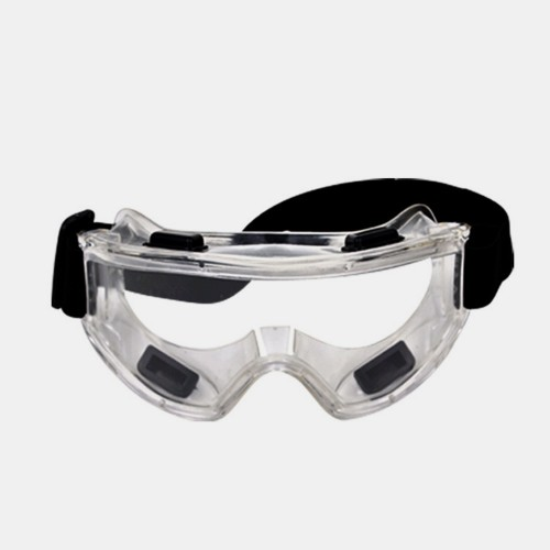 Anti-fog Anti-shock Goggles Fully Enclosed Protective Optical Glasses