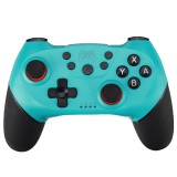 Wireless bluetooth Gamepad 6-Axis Gyroscope Dual Vibration Game Controller for Nintendo Switch Game Console