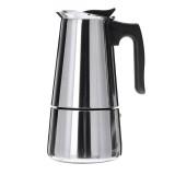 9 Cup Espresso Percolator Coffee Stovetop Maker Moka Latte Pot Stove