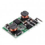 DC DC 0.9-6V to 3.3V Auto Buck Boost Step UP Step Down Converter Board Power Supply Module