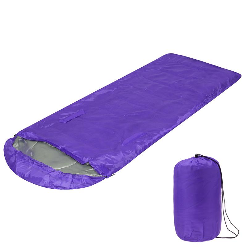 AIR BOLING Outdoor Sleeping Bag Lightweight Envelope Sleeping Bags for 2-3 Season Camping Hiking Traveling Backpacking