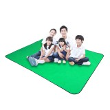 Outdoor Spring Travel Beach Oxford Cloth Floor Mat Picnic Cloth Waterproof Moisture-proof Camping Picnic Mat