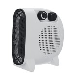 220V 1500W Portable Mini Electric Air Heater 3 Modes Portable Winter Warmer Home Office Desktop