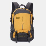 Men Women Large Capacity Light Weight Backpack Travel Sports Camping Bag