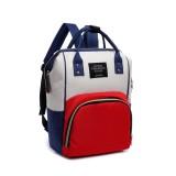 Travel Mummy Backpack Baby Diaper Bag Mother Shoulder Bag Outdoor Storage Bag