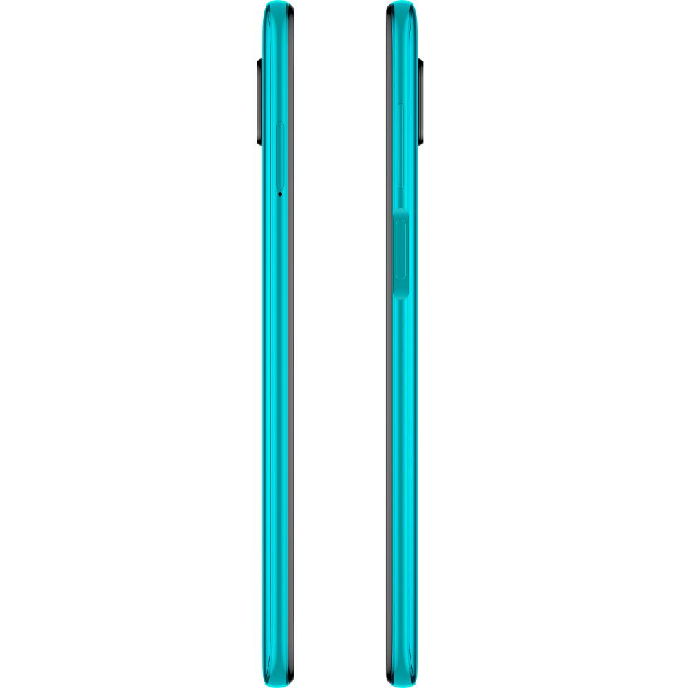 Xiaomi Redmi Note 9S Global Version 6.67 inch 48MP Quad Camera 4GB 64GB 5020mAh Snapdragon 720G Octa core 4G Smartphone