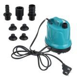 5/8/18/25W Ultra-quiet Mini Brushless Water Pump Filter Waterproof Submersible Water Fountain Pump For Aquarium Fish Tank