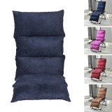 IPree 125cm Sun Lounger Recliner Chair Covers Pad Outdoor Travel Cushion Seat Mat