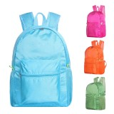 35L Foldable Unisex Ultra-light Waterproof Backpack Outdoor Travel Sports Camping Hiking Bag