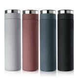 IPree 5L-1 500ml 304 Stainless Steel Thermos Cup Water Bottle Portable Outdoor Sports Vacuum Cup