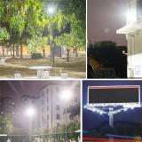 20LED Solar Flood Light Outdoor Garden Street Lamp Waterproof Flood light+Remote