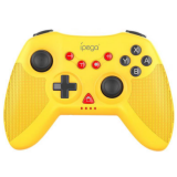 iPega SW020 Triangler Gamepad Game Controller for Nintendo Switch Game Console