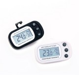 Bakeey Large LCD Display Refrigerator Waterproof Electronic Digital Thermometer Timing Timer For Kitchen Refrigerator