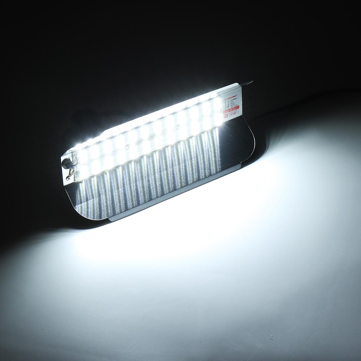 High Power 100W LED Flood Light Iodine-Tungsten Lamp Outdoor Garden Work Light Night Lighting AC180-240V 6500K White