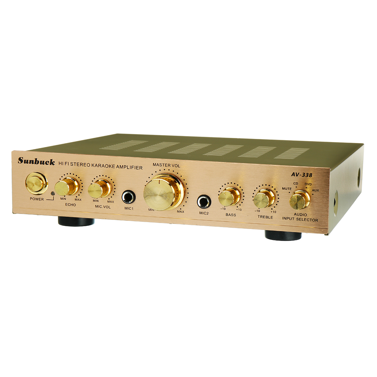 Stereo Power Amplifier 2000W 110V 220V 5 Channel Equalizer Car Amplifier Home Theater Amplifiers Audio