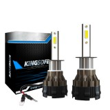 K2 36W 6000K 6000LM LED Headlights 4/ hb2/9003/9006/HB4/9005/HB3/H10/H8/H9/H11/H7/H1
