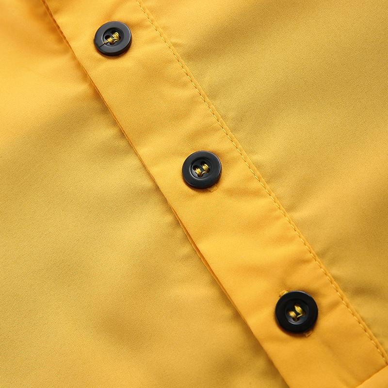 Mens Indian style stitching long robe Shirts