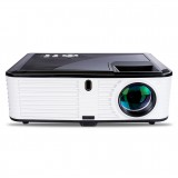 VS 768 6.7inch LCD LED Native 1080P projector Real Full HD Projector 4000 Lumens for Home Theater