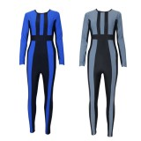 Women Diving Set Wetsuit Watersport Jellyfish Sunscreen Surf Swim Jumpsuit Diving Wetsuit